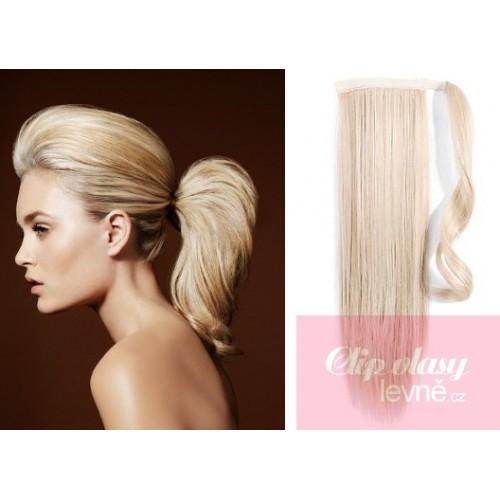 clip in lidské vlasy levně
