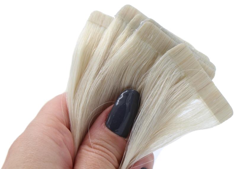 TapeX pásky blond