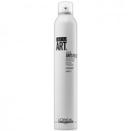 Loreal Tecni.Art Fix Anti-frizz sprej proti krepatění 400ml